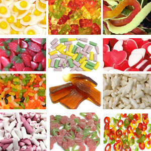 HARIBO 200g BAG OF PICK AND MIX SWEETS WEDDING FAVOURS TABLE CART KIDS  PARTY | eBay