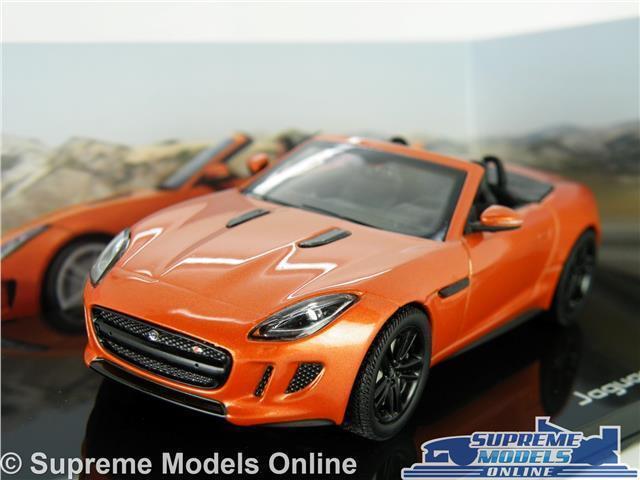 Jaguar F-Tipo V8-S Modelo de Coche 1 1 1 43 escala firesand IXO Distribuidor especial F Tipo K8 d6f0ed