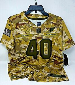 the best attitude 4e2f7 84df8 Details about Nike Pat Tillman Salute To Service Cardinals NFL Digital Camo  Jersey MSRP *$170*