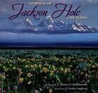 A Portrait of Jackson Hole & the Tetons by Farcountry Press (Hardback, 2007)
