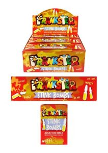 Practical-Joke-Stink-Bombs-Kids-Novelty-Prank-Fart-Smelly-Rotten-Egg-Tricks-Toy