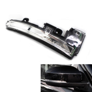 For-Land-Range-Rover-Sport-Evoque-LR4-Right-Rear-View-Exterior-Mirror-Lamp-Light