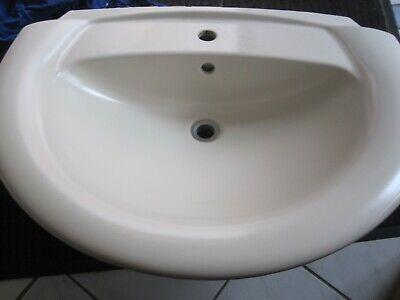 """waschbecken 80cm ideal standard"""" tizio jasmin matt"""