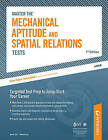 Master the Mechanical Aptitude and Spatial Relations Test by Peterson's (Paperback / softback, 2010)