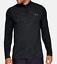 Under-Armour-Men-UA-HeatGear-Vanish-Seemless-1-2-Zip-LS-Shirt-1325632-Colors-60 thumbnail 4