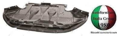 CARTER RIPARO PROTEZIONE MOTORE CENT INF AUDI A6 97/>01 DS 1997/>2001