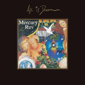 MERCURY REV - ALL IS DREAM (4CD DELUXE EDITION)  4 CD NEU