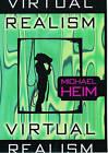 Virtual Realism by Michael Heim (Paperback, 2000)
