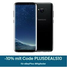Samsung Galaxy S8+ G955 64GB midnight-black
