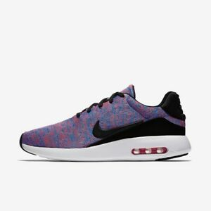 new concept 53520 34163 ... Nike-Air-Max-moderne-Flyknit-COURSE-HOMMES-tennis-