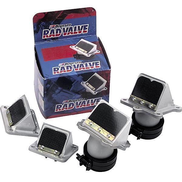 Boyesen RAD-30C Rad Valve