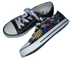 Batmen vs Superman Sneaker