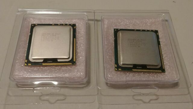 59Y5712 Processor Intel Xeon X5667 3.06GHz Quad-Core