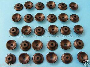 100 X Plastique Noir Crampons Pour Jardin Treillis Clôture Fil Ficelle Pois Plant Support-afficher le titre d`origine wTTgQii0-07193813-434861152
