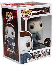 funko pop movies halloween michael myers 03 chase gitd vinyl figure in stock