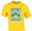 miniature 11 - Level Unlocked Gamer T-Shirt Birthday Boy Personalised Age Level Tee top
