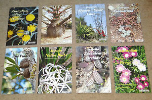 bottle-tree-orchid-gymea-wattle-calandrinia-antplant-pigface-bulbs-grass-trees