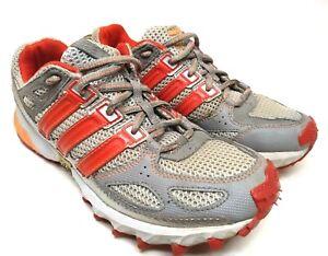 Adidas Kanadia TR 4 Womens Size 6 Gray