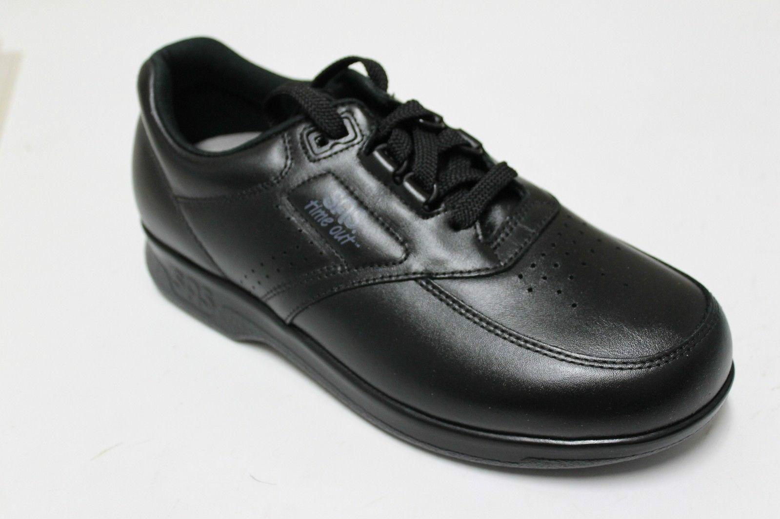 SAS Men's Time Out Tripad Orthopedic Lace-Up Comfort shoes