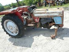 International Harvestor 574 For Parts Diesel As Is
