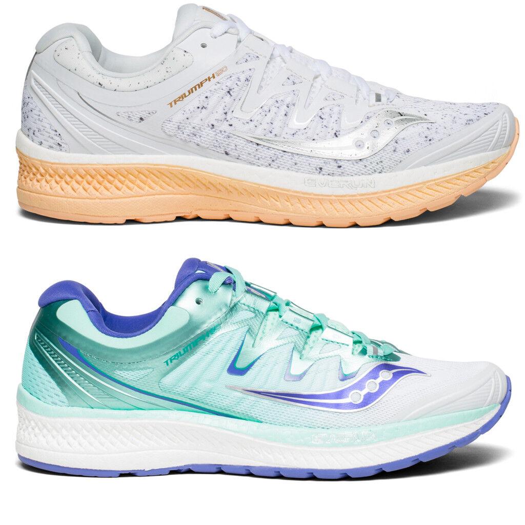 Saucony Triumph ISO 4 Damen Turnschuhe Laufschuhe Jogger Running Schuhe