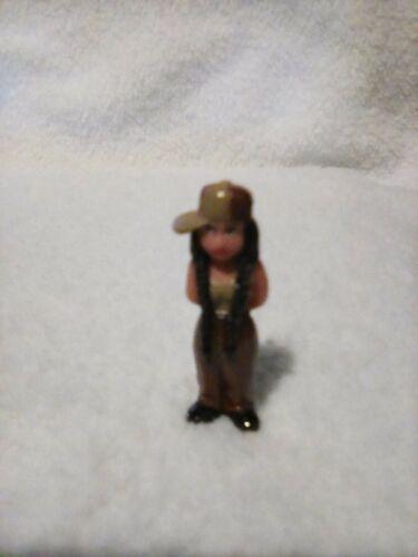 Homies Poca Ana Rare Collectible Awesome Cholo Toy
