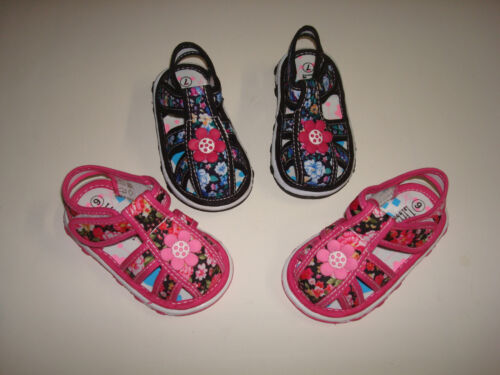 Summer Sale Girls Baby/&Toddler Cute Comfort Style Sandals Squeaky Canvas Shoes