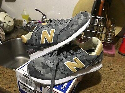 new balance nb 574