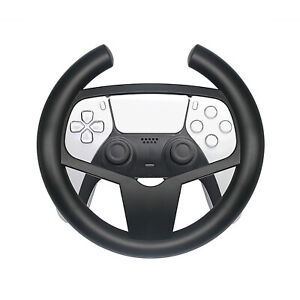 Steering-Wheel-Handle-Round-Racing-Game-for-PS5-Game-Controller-Car-Driving-Game