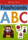 Flashcards ABC by Make Believe Ideas 9780545915373 (cards 2016)