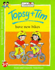 Topsy and Tim Have New Bikes by Gareth Adamson, Jean Adamson (Paperback, 1998)