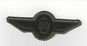 FOREIGN-BADGES-EMBROIDERED-SUBDUED-GERMAN-JUMP-WINGS