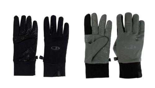 Sierra Glove ideal für schmale Hände 200 g//m² ICEBREAKER RealFLEECE