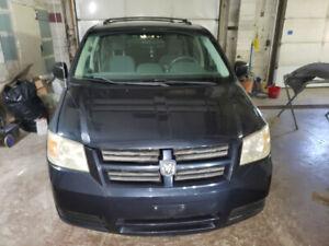 2009 Dodge Caravan es
