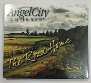 Angel-City-Chorale-The-Road-Home-Sue-Fink-Conductor-CD-NEW