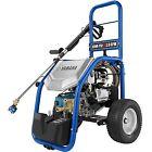YAMAHA PW3028 3000 PSI 2.8-Gpm Powered Brass Triplex CAT Pump Pressure Washer