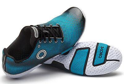 Skora Fit R01-003M05 Mens Natural Cushioned Running Shoe Zero Drop Trainer RP£79
