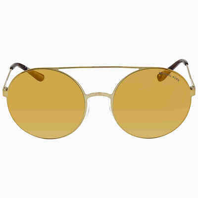 Michael Kors Liquid Gold Sunglasses MK1027 11937P 55 MK1027 11937P 55