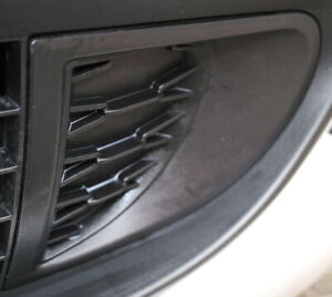 Nuevo AUDI A4 B6 00-05 genuina centro Inferior Parachoques Delantero S Line Parrilla 8E0807647D