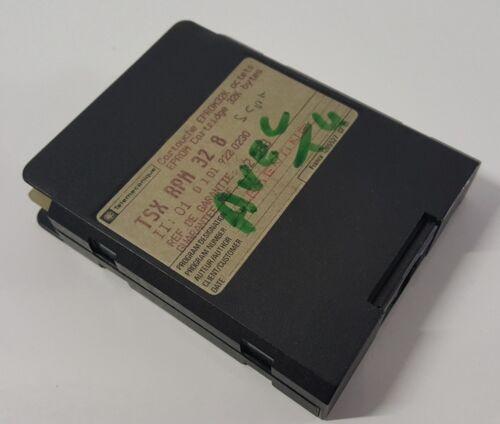 Carte eprom Télémecanique 32k TSXRPM328 TSX RPM 32 8