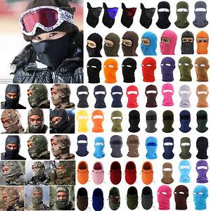 Winter-Warm-Snowboard-Full-Face-Mask-Ski-Cycling-Neck-Protection-Camo-Balaclava
