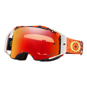 f41043521f Image is loading Mask-airbrake-megaburst-Screen-prizm-mx-torch-Oakley-