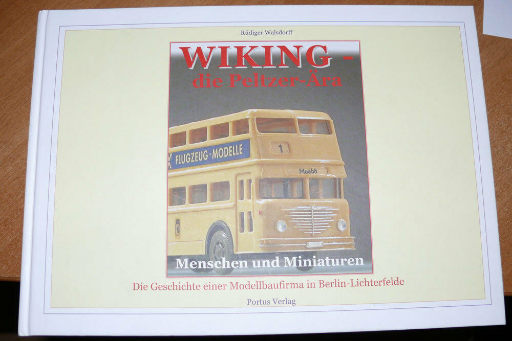 Wiking-Pelzer ERA, by R. walsdorff  the great wikingbuch, Re-Edition SOLD OUT