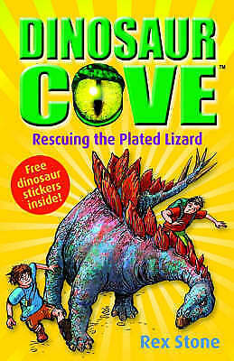 1 of 1 - Rescuing the Plated Lizard by Rex Stone (Paperback, 2008)