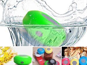 Mini-Altavoz-Impermeable-Inalambrico-Bluetooth-Portatil-Ducha-Agua-Ventosa-Bano
