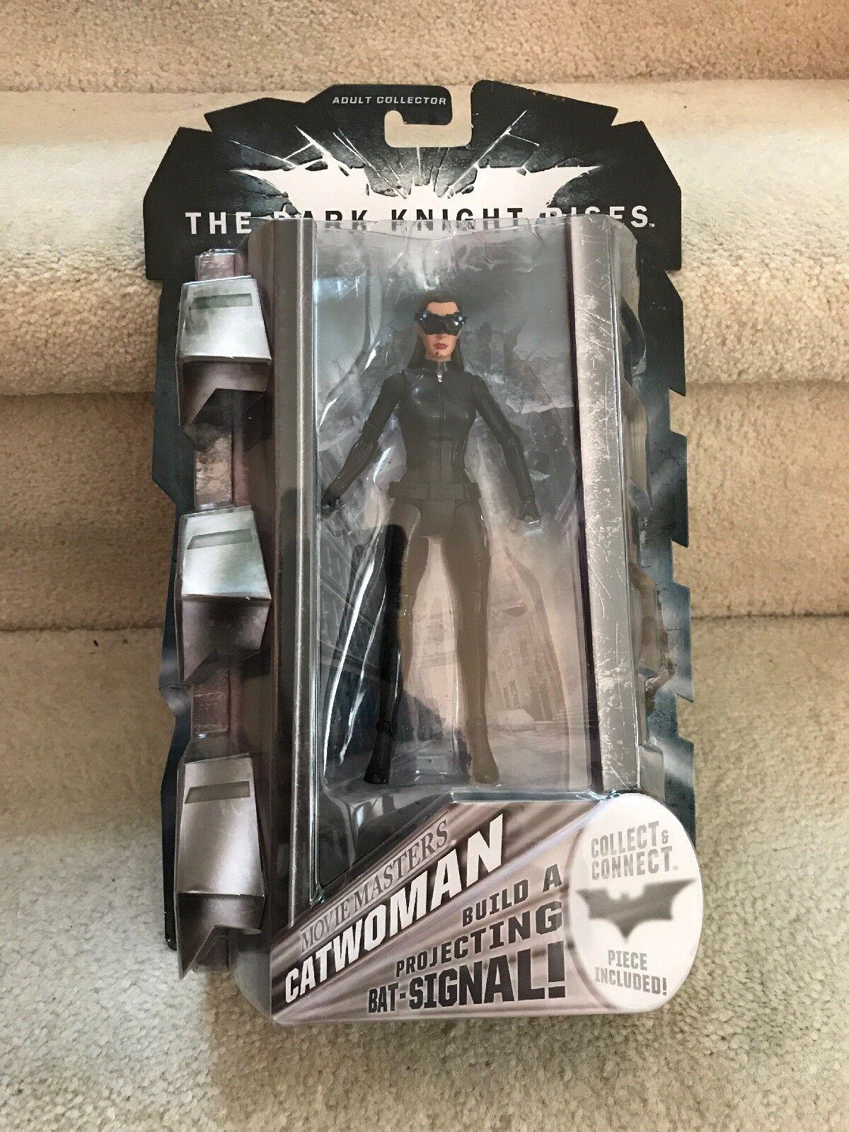 CATDamenschuhe VARIANT Batman The Dark Knight Rises Movie Figure (DC Universe Classic)