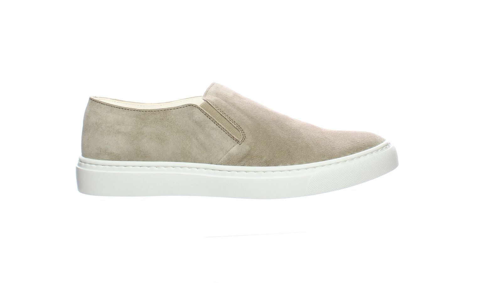 To Boot New York Womens Alessia Sand Suede Casual Flats Size 9.5