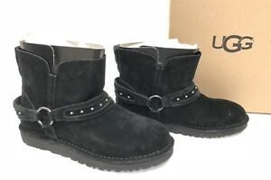 UGG Women's Ailiyah Boot 1019943 Black