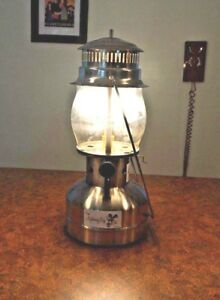 034-LIGHTNING-BUG-034-AMISH-MADE-ALL-SS-BRASS-1-000-CP-Pressure-Lantern-NEW-RARE