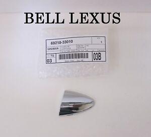 LEXUS-OEM-FACTORY-DRIVERS-SIDE-FRONT-DOOR-HANDLE-CAP-2007-2012-ES350